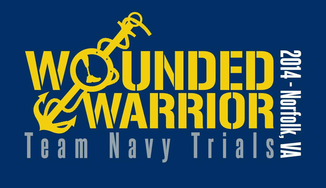 2014 Wounded Warrior Team Navy Trials