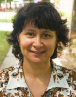 Dr. Iordanka Panayotova