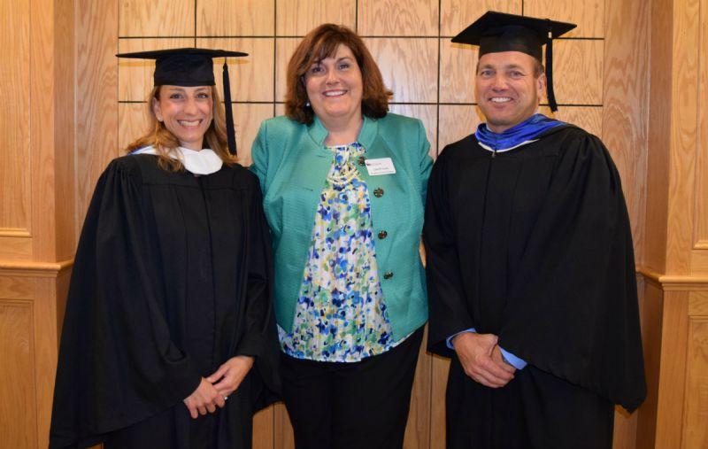 Alumni Awards Recipients