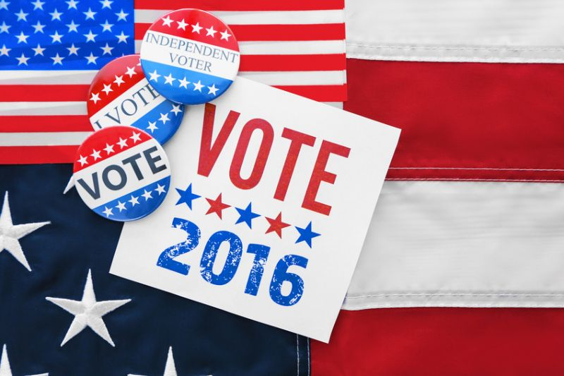 What's at Stake Election Series 2016