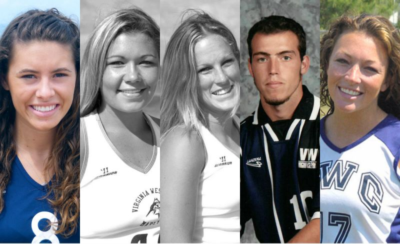 VWC 2017 Hall of Fame Inductees Announced