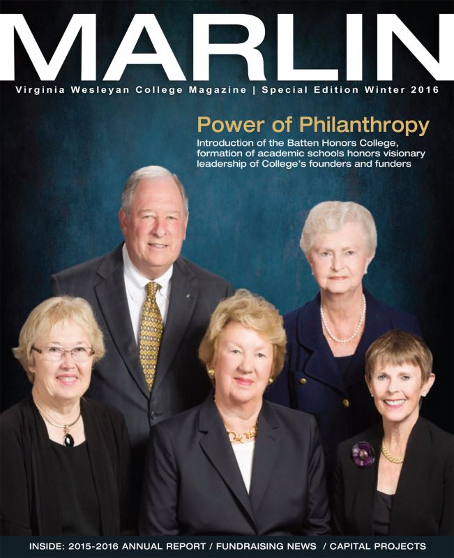 Marlin Magazine Special Edition Winter 2016