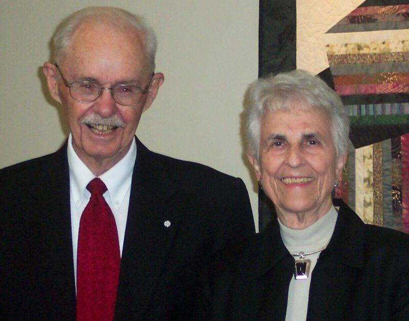 Hiram and Hardenia Zigler