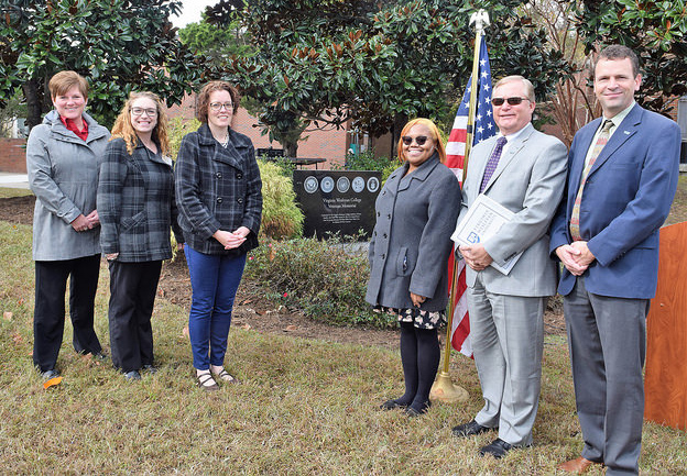 VWU Community Gathers to Honor Veterans