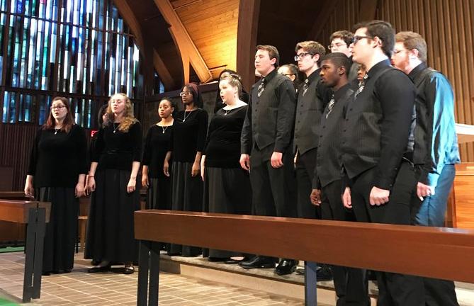 VWU Choirs