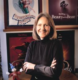 Dr. Kathy Merlock