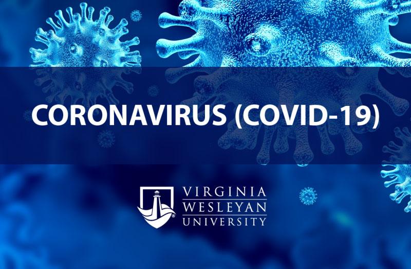 Coronavirus Covid 19 Information Virginia Wesleyan University
