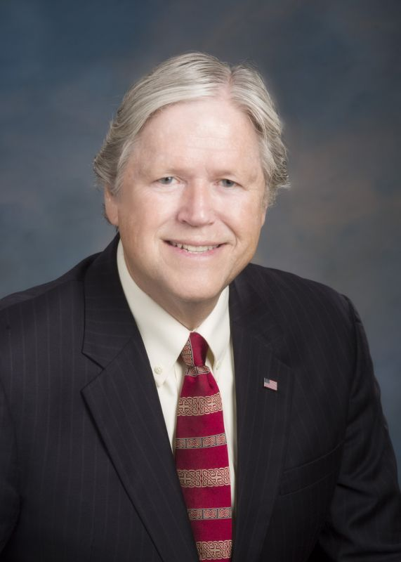 Dr. Timothy G. O'Rourke