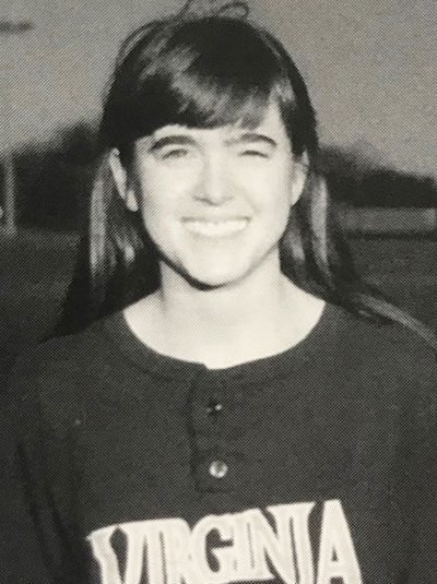 Nancy Mattox Moore '00